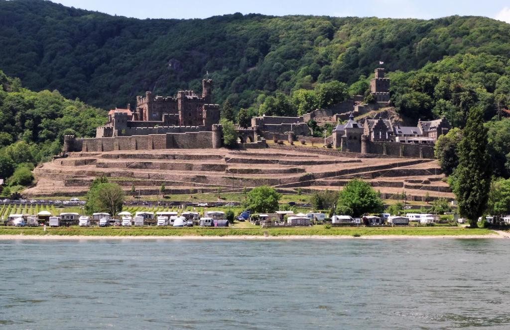 Burg Reichenstein (2020)