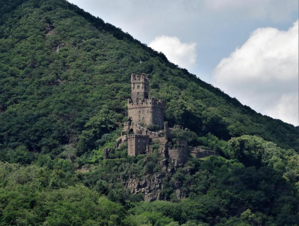 Burg Sooneck (2020)