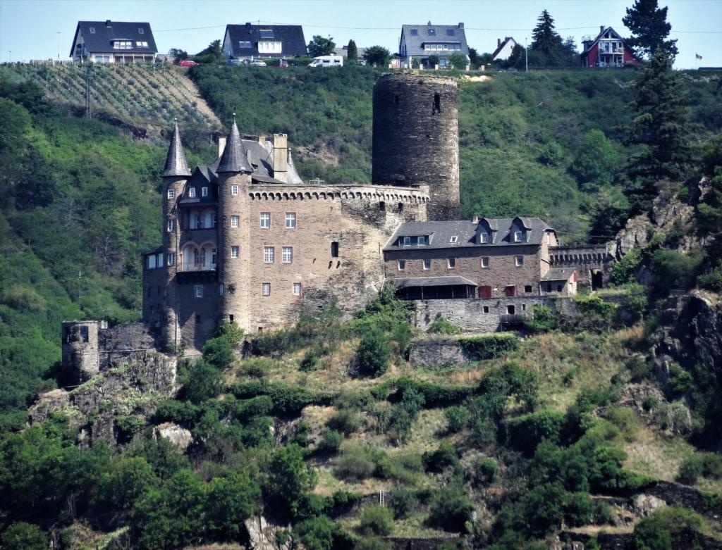 Burg Katz (2020)