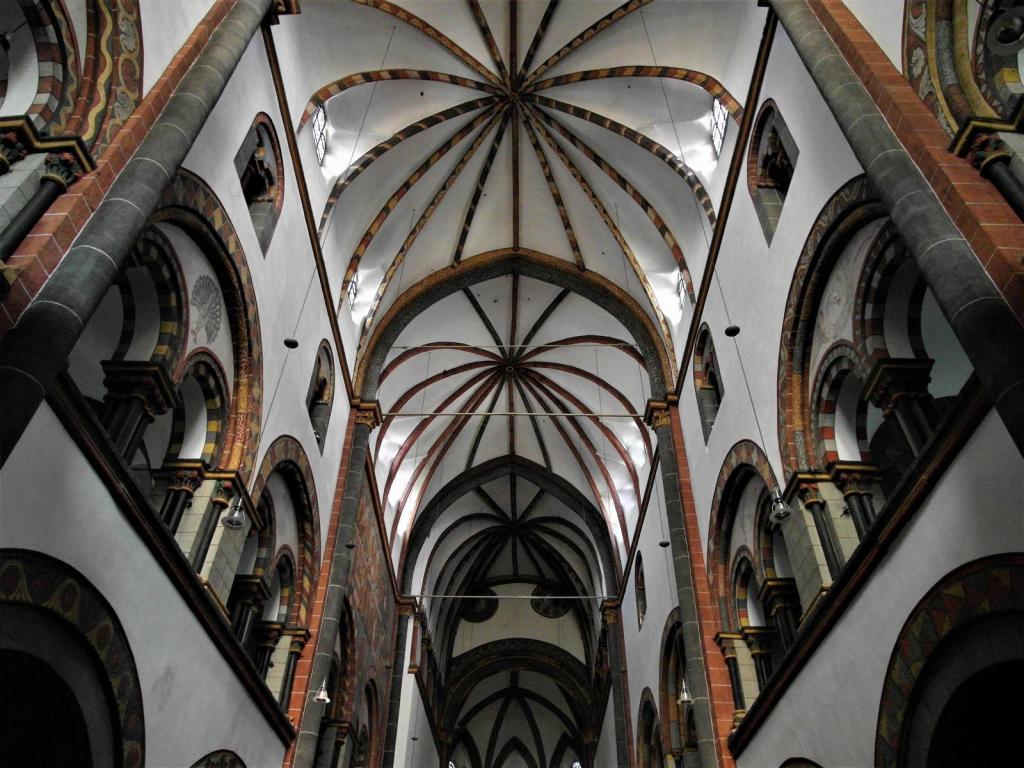 Boppard: Severuskirche (2020)