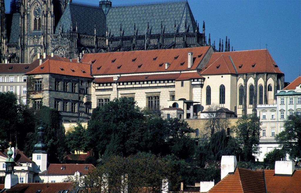 Prag: Königspalast (2004)