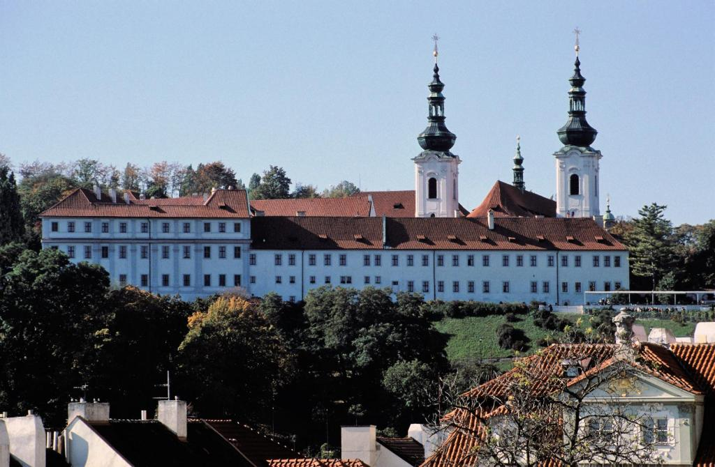 Prag: Loretokloster (2004)