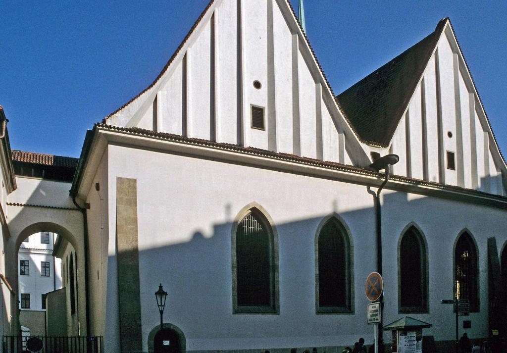 Prag: Bethlehemskapelle (2004)