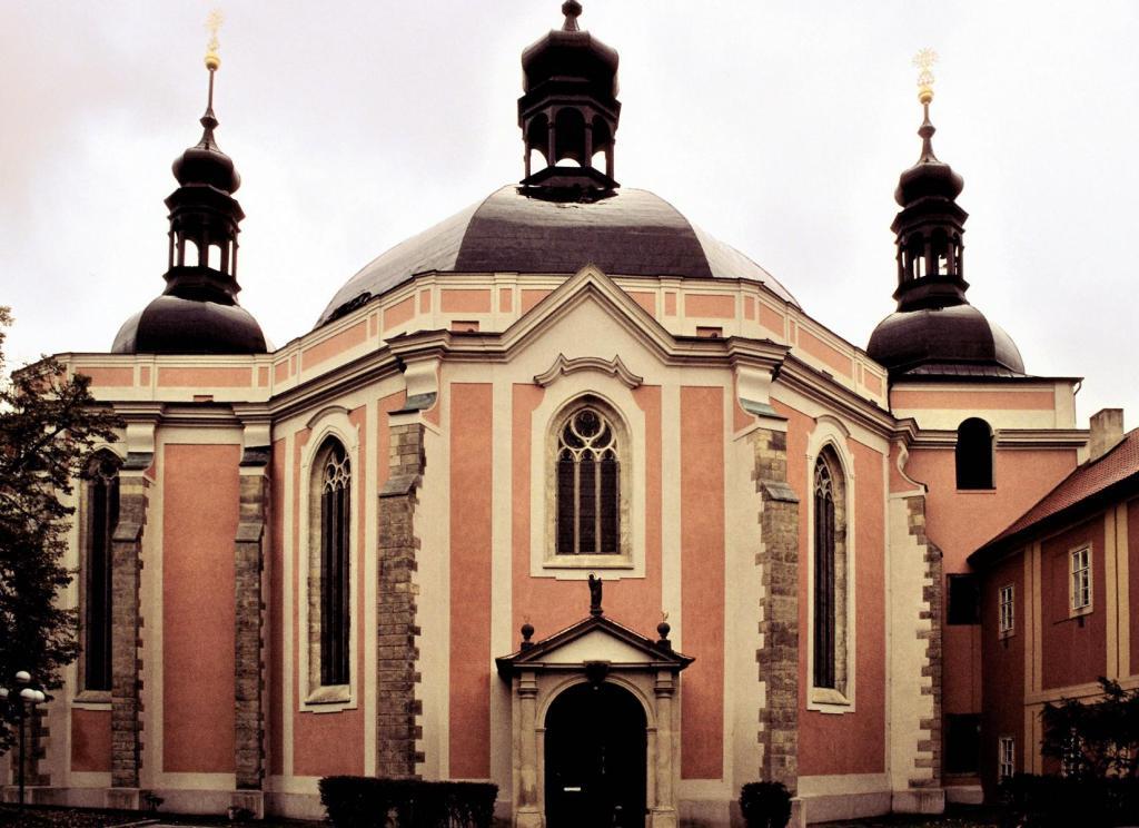 Prag: Karlshof (2004)