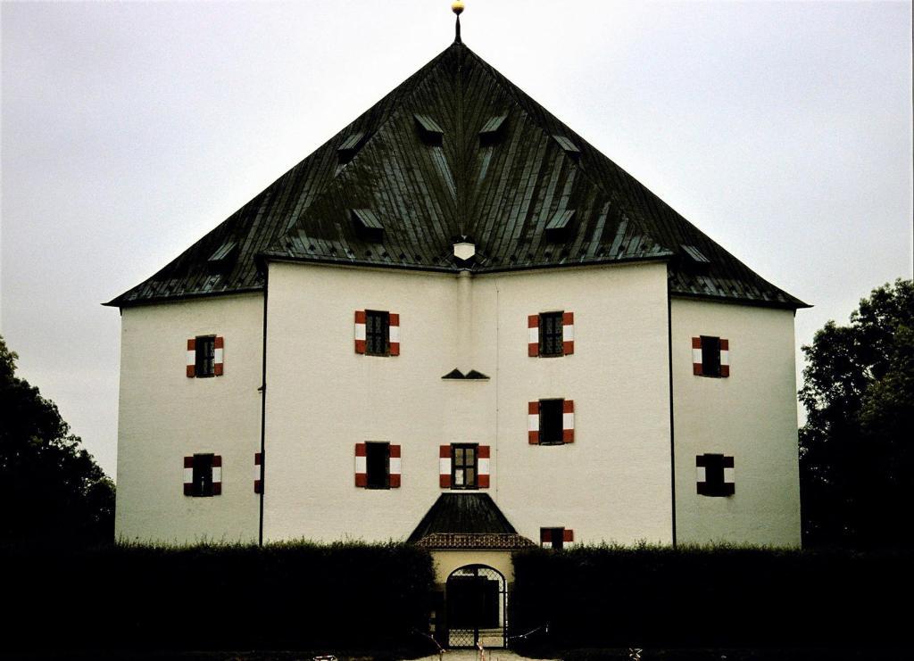 Prag: Schloss Stern (2004)