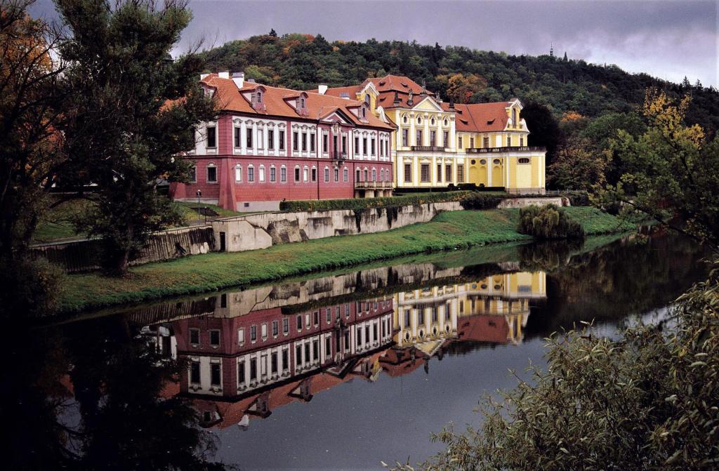 Prag: Königssaal [tschech. Zbraslav] - Kloster (2004)