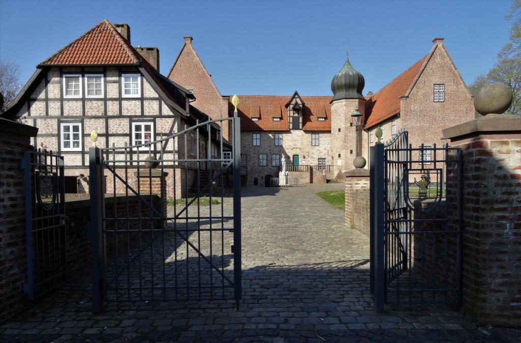 Bad Bederkesa: Burg (2019)