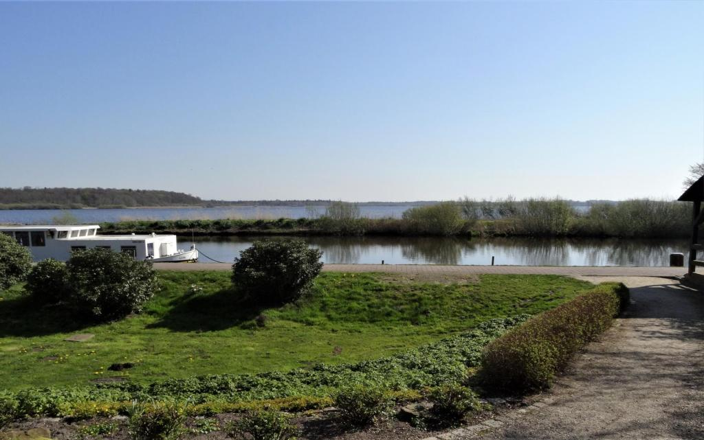 Bad Bederkesa: Hadelner Kanal und See (2019)