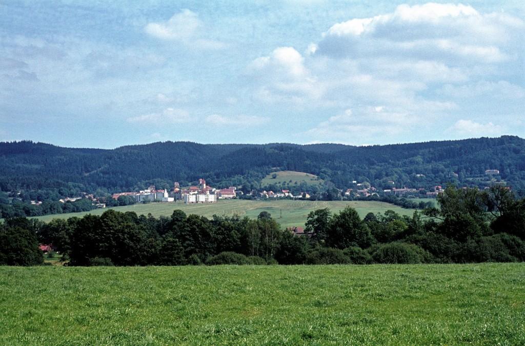 Bad Königswarth [tschech. Lázně Kynžvart] (1982)