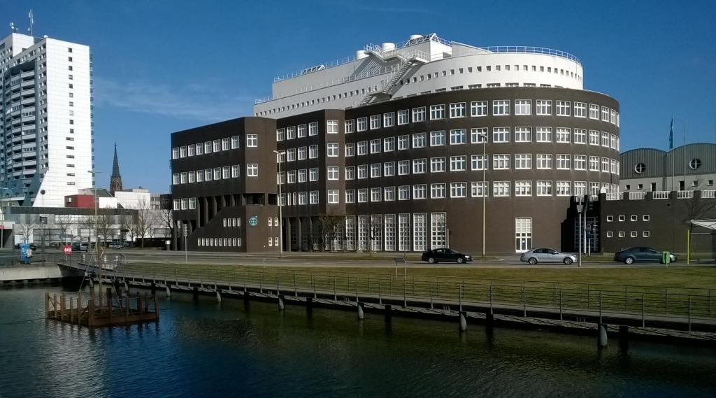Bremerhaven: Alfred Wegener-Institut (2015)