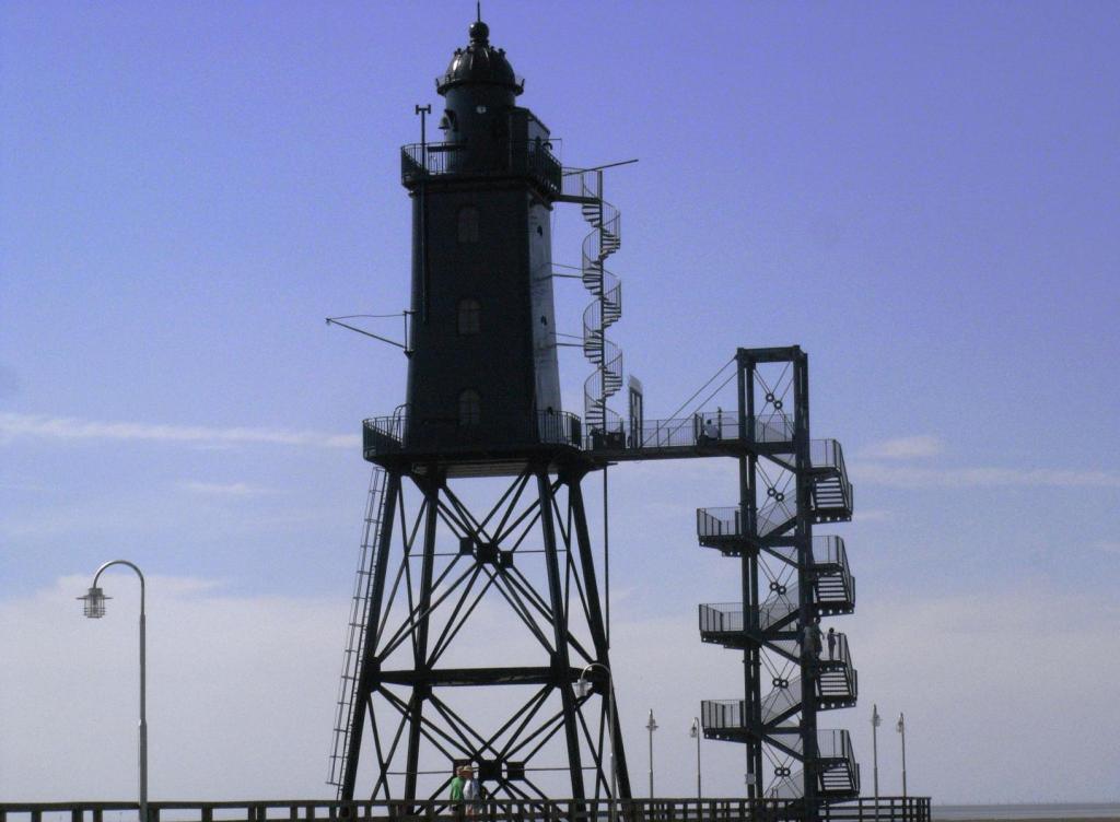 Dorum-Neufeld: Leuchtturm (2010)
