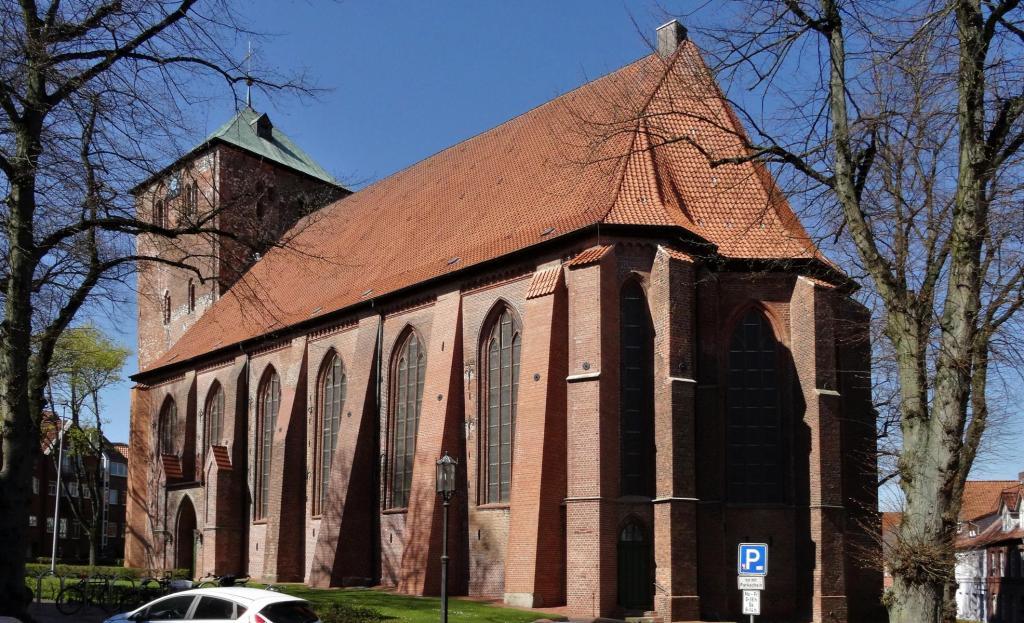 Stade: Wilhadi-Kirche (2019)