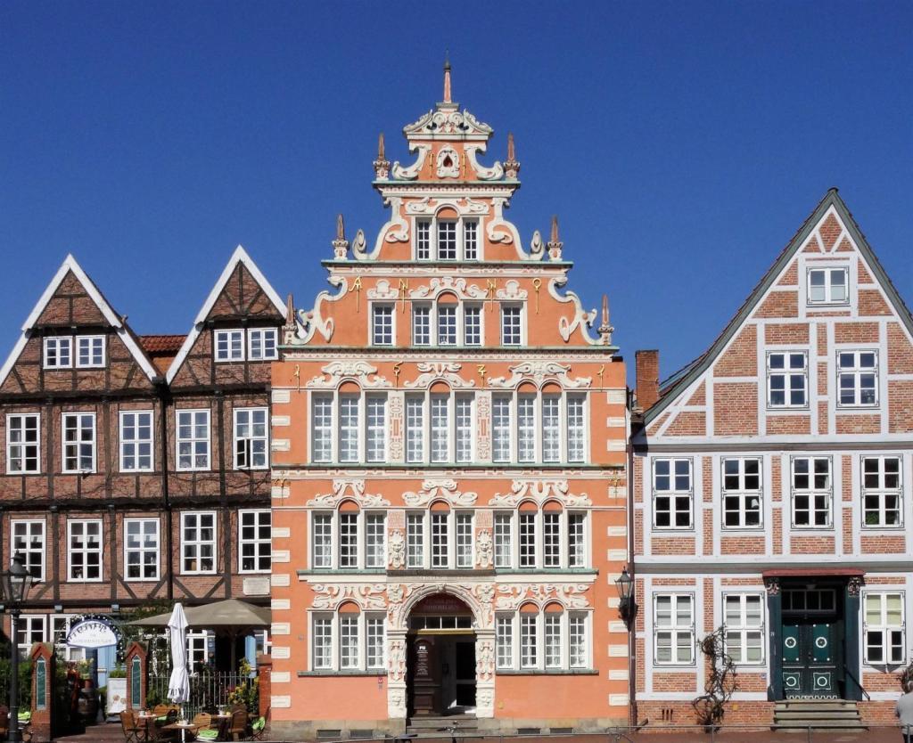 Stade: Bürgermeister Hintze-Haus (2019)