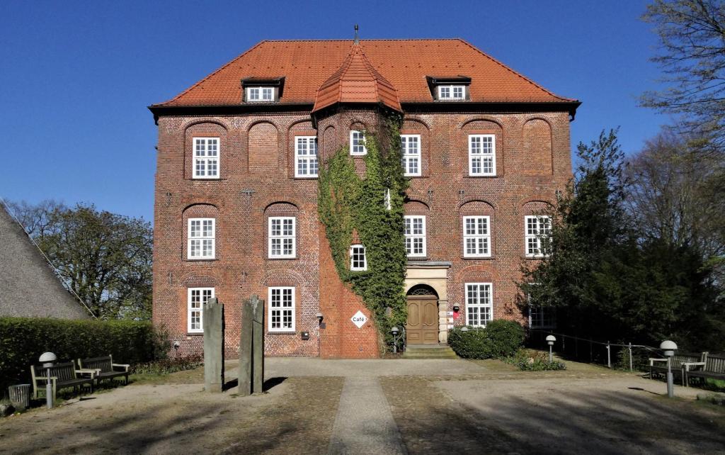 Stade: Schloss Agathenburg (2019)
