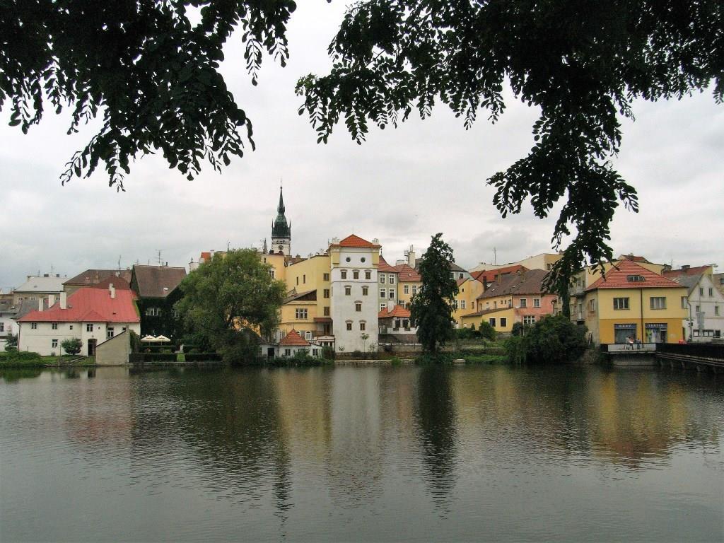 Neuhaus [tschech. Jindřichův Hradec] (2008)