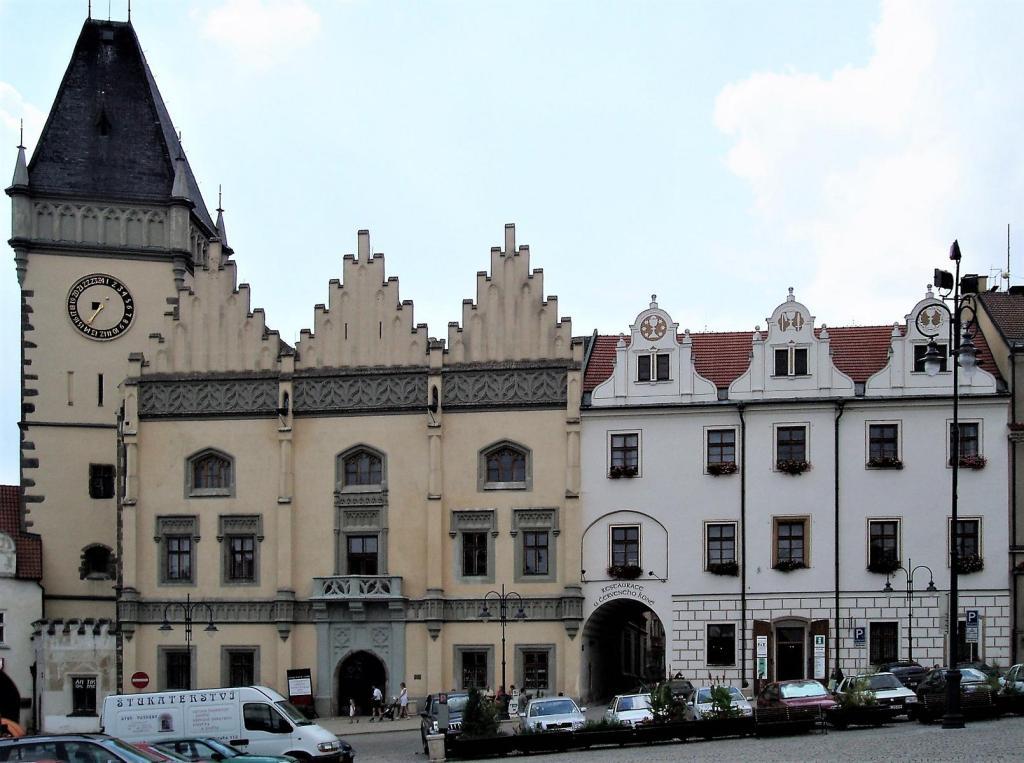 Tabor: Rathaus (2006)