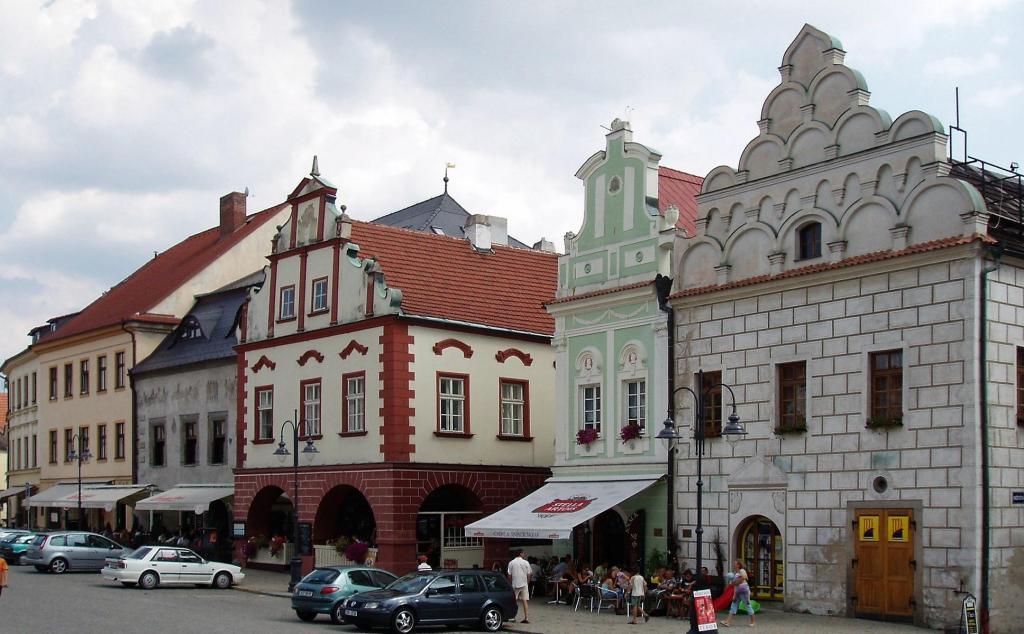 Tabor Žižka-Platz (2006)