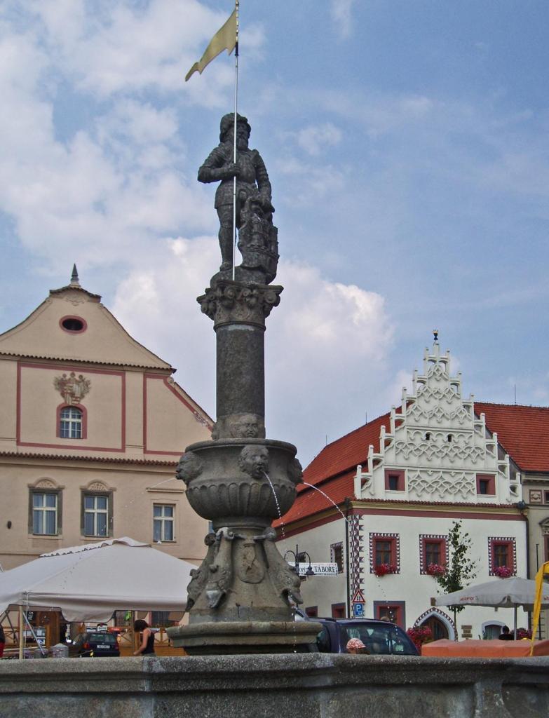 Tabor: Rolandsbrunnen (2006)