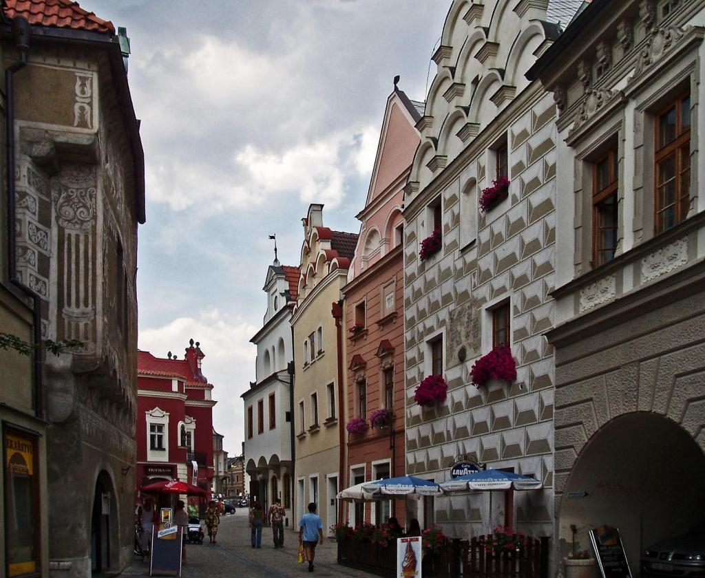 Tabor: Prager Straße (2006)