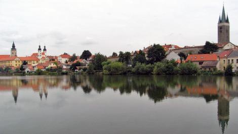 Teltsch [tschech. Telč] (2008)