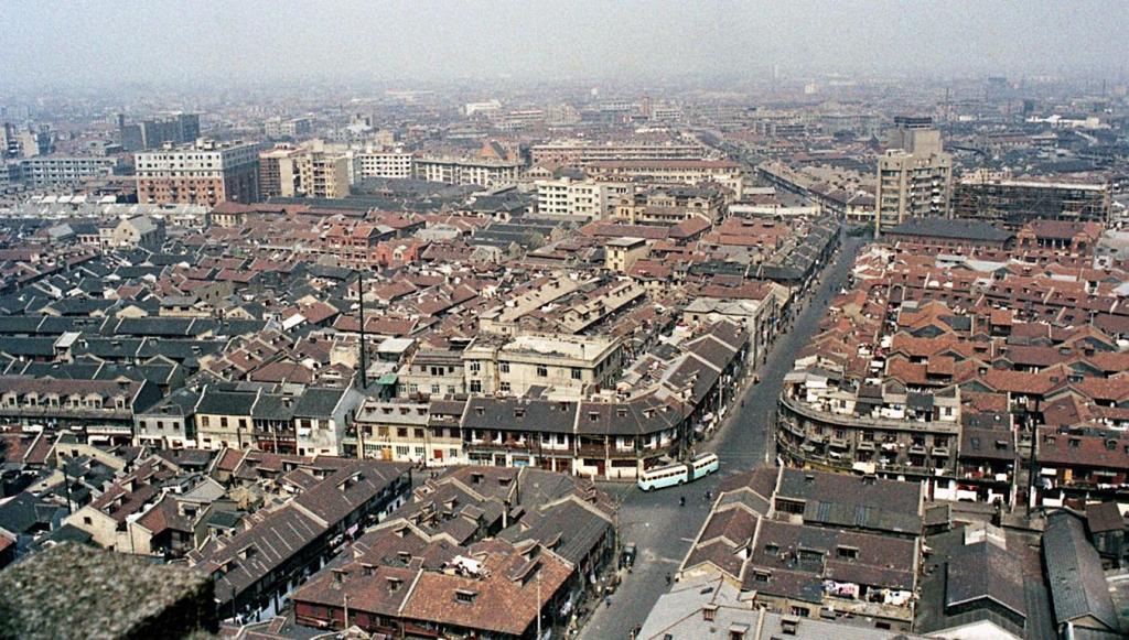 Schanghai (1979)