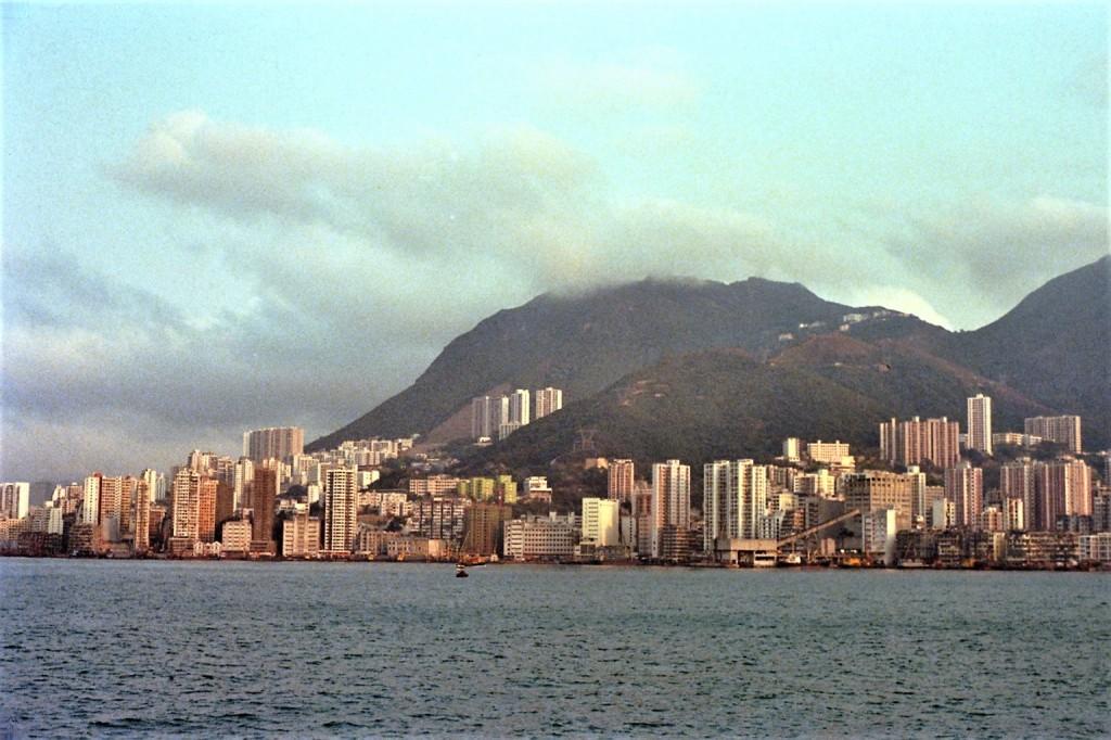 Hongkong (1979)